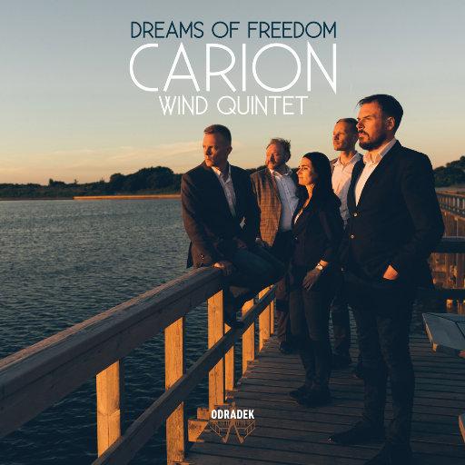 自由之梦 (Dreams of Freedom),Carion