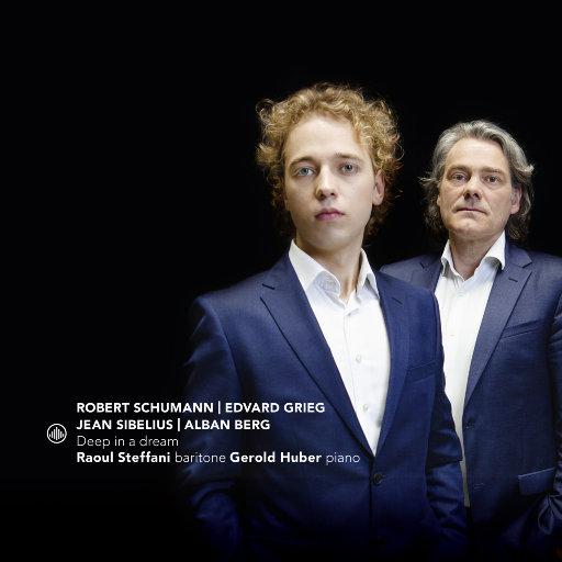 深声入梦 (Deep in a dream),Raoul Steffani & Gerold Huber