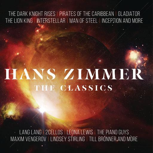 群星齐奏汉斯季默经典电影配乐 (Hans Zimmer - The Classics),Hans Zimmer