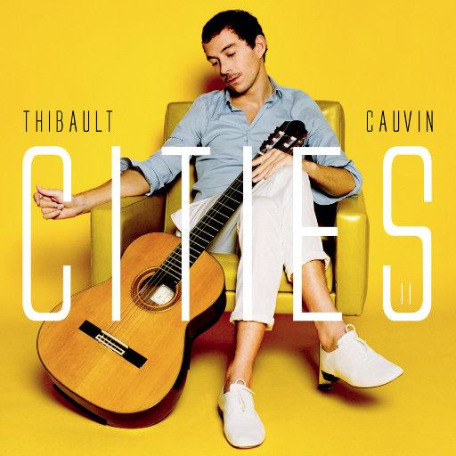 城市II (Cities II),Thibault Cauvin