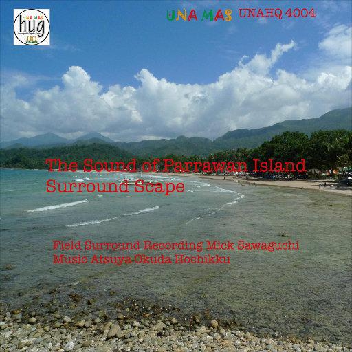 巴拉望之风 (The winds from Palawan Island) [5.1ch],泽口真生(Mick Sawaguchi)