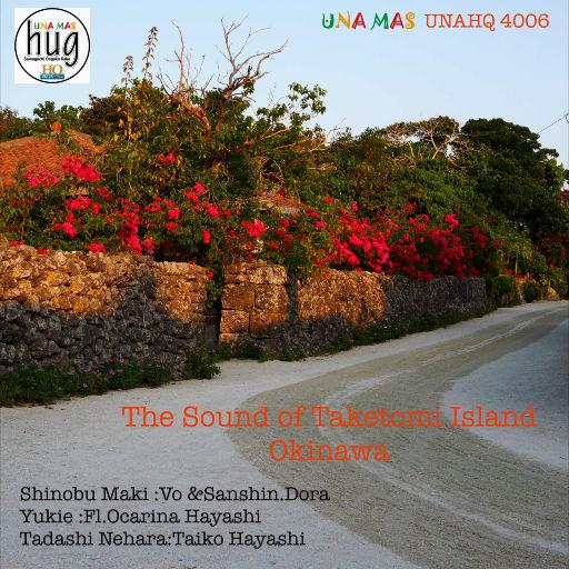 竹富岛之声 (The Sound of Taketomi Island) [5.1ch],Shinobu Maki