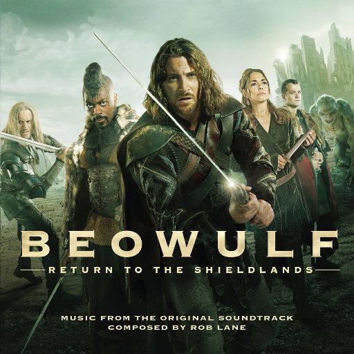 《贝奥武夫 (Beowulf)》电视剧原声音乐,Rob Lane