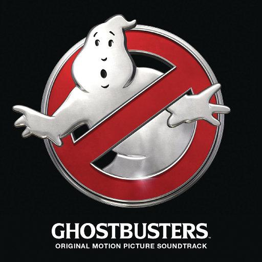 《超能敢死队 (Ghostbusters)》电影原声音乐,Various Artists