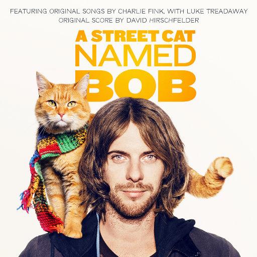 《流浪猫鲍勃 (A Street Cat Named Bob)》电影原声音乐,Various Artists