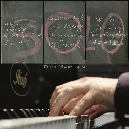 Solo (2012-2014),Dirk Maassen