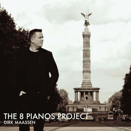 The 8 Pianos Project,Dirk Maassen