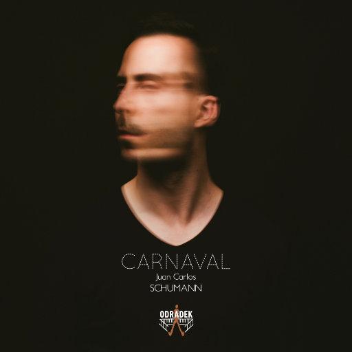舒曼:狂欢节 (Carnaval),Juan Carlos