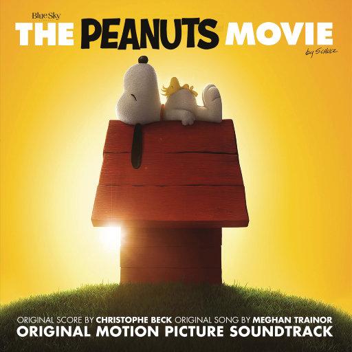《史努比: 花生大电影 (The Peanuts Movie)》原声音乐,Various Artists