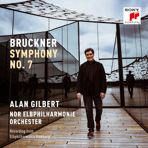 布鲁克纳: 第七交响曲,Alan Gilbert,NDR Elbphilharmonie Orchester