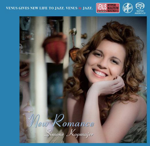 New Romance (2.8MHz DSD),Simone Kopmajer
