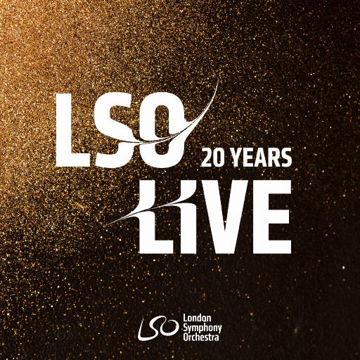 LSO Live at 20,London Symphony Orchestra