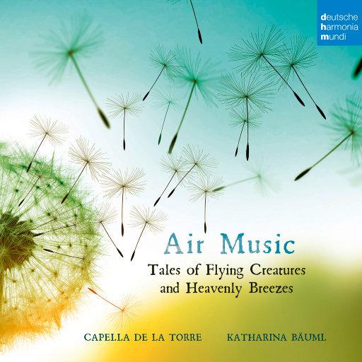 气之乐 (Air Music),Capella de la Torre