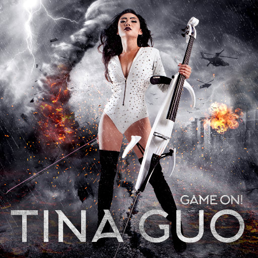 Game On!,Tina Guo