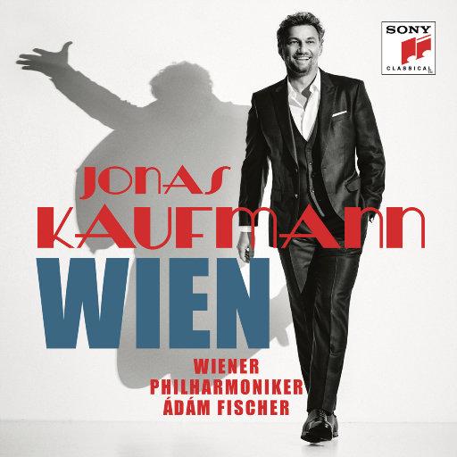 情系维也纳 (Wien),Jonas Kaufmann
