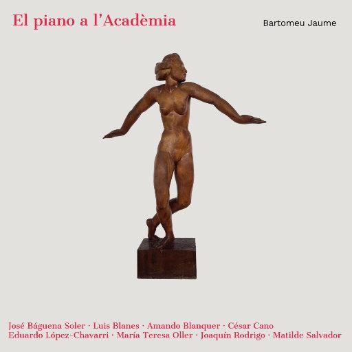 El piano a L'Acadèmia,Bartomeu Jaume