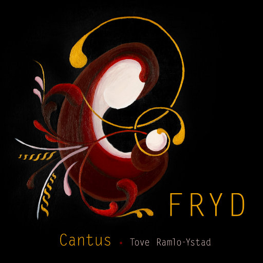 Fryd (欢乐) [11.2MHz DSD],Cantus, Tove Ramlo-Ystad