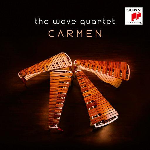卡门 (Carmen),The Wave Quartet