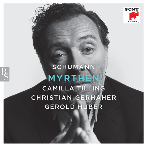桃金娘 (Myrthen),Christian Gerhaher