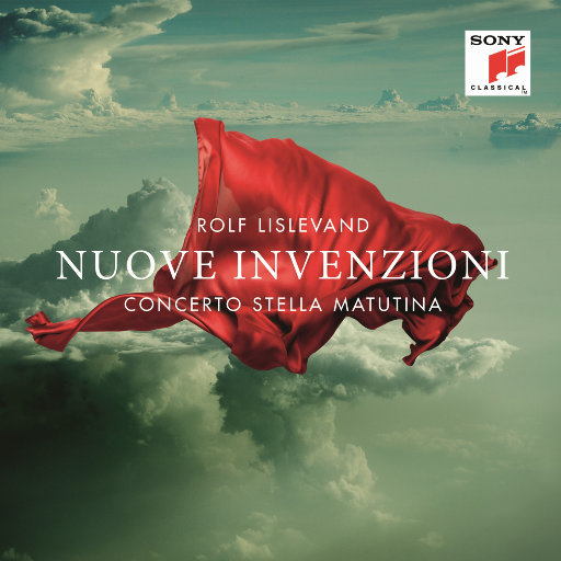 古乐中的爵士兴致 (Nuove Invenzioni),Rolf Lislevand, Concerto Stella Matutina