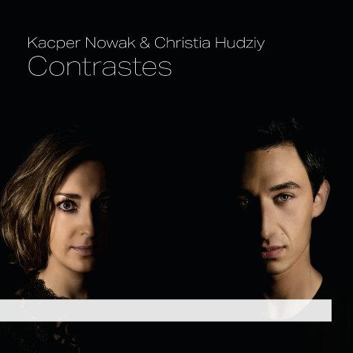 对立面 (Contrastes),Kacper Nowak, Christia Hudziy