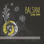 凤仙花 (Balsam),Zefiro Torna