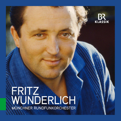 弗里茨·翁德里希声乐作品 (1930-1966),Fritz Wunderlich
