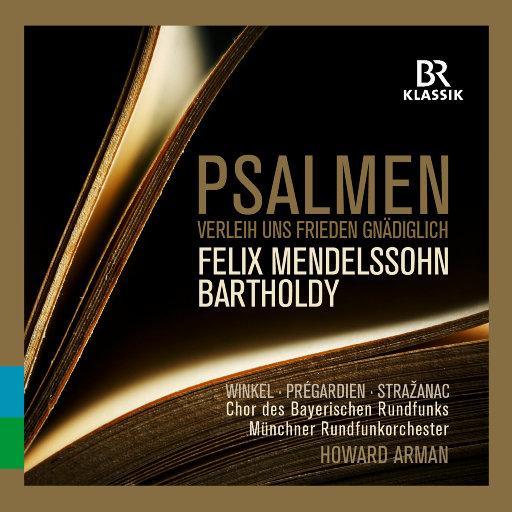门德尔松: 赞颂诗篇 (Psalmen),Johanna Winkel