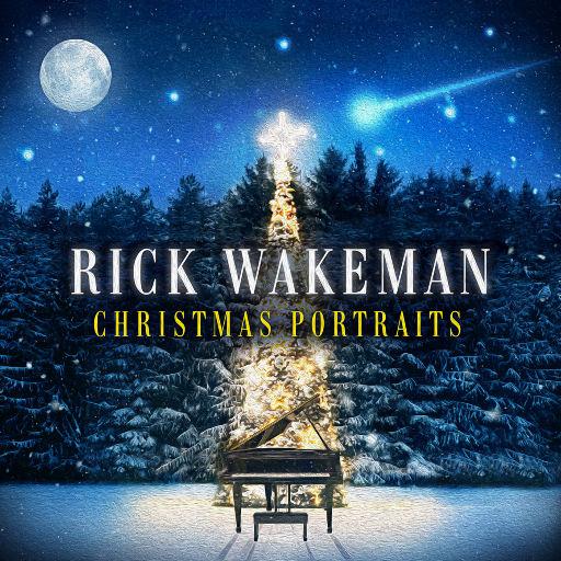 The First Noel,Rick Wakeman