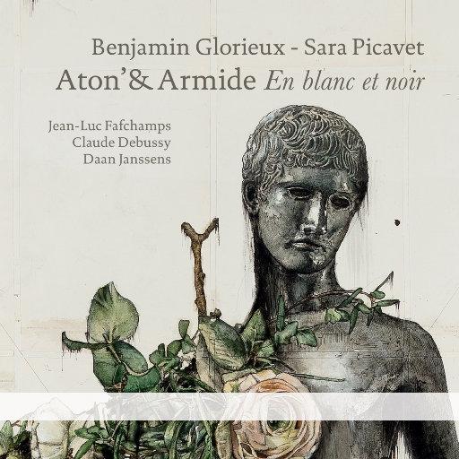 白与黑 (En Blanc et Noir),Aton'&Armide