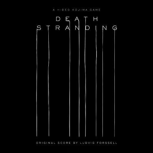 《死亡搁浅 (DeathStranding)》游戏原声带,Ludvig Forssell