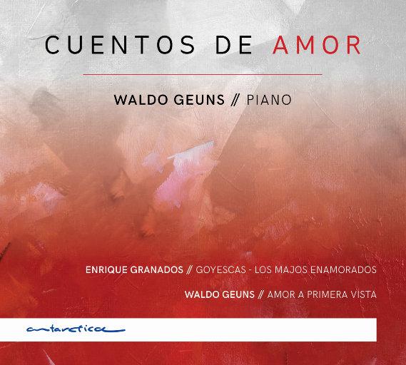 爱情故事 (Cuentos de Amor),Waldo Geuns