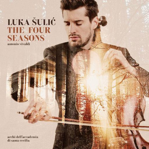 维瓦尔第: 四季 (The Four Seasons) (Luka Sulic),Luka Sulic