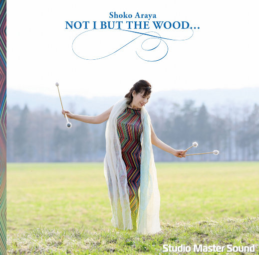 NOT I BUT THE WOOD…,新谷祥子(Shoko Araya)