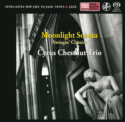 Moonlight Sonata,Cyrus Chestnut Trio