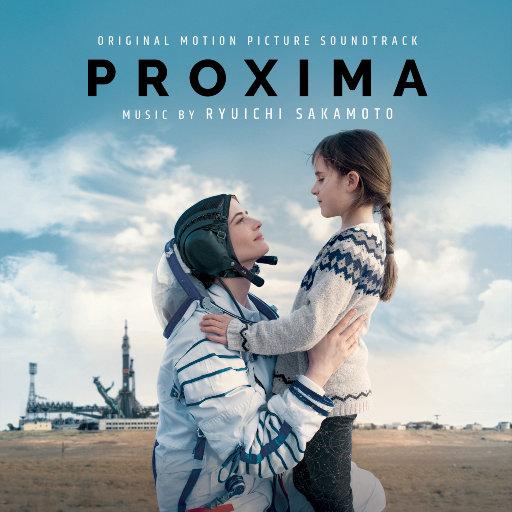 《比邻星 (Proxima)》电影原声带,坂本龙一 (Ryuichi Sakamoto)