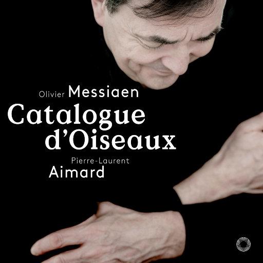 梅西安: 鸟鸣集 (Catalogue d'oiseaux, I/42),Pierre-Laurent Aimard