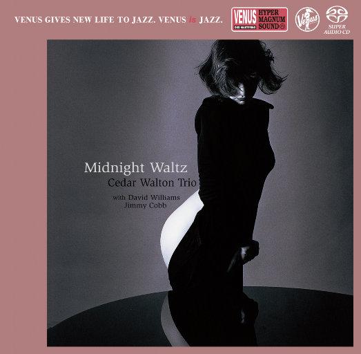 午夜华尔兹 (Midnight Waltz),Cedar Walton Trio