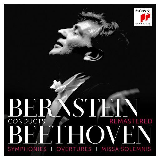 [套盒] 伯恩斯坦指挥贝多芬作品 - 交响曲, 序曲 & 庄严弥撒 (10 Discs),Leonard Bernstein
