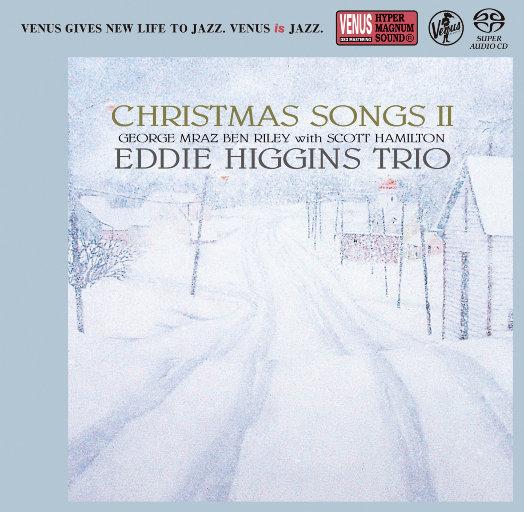 CHRISTMAS SONGS II,EDDIE HIGGINS TRIO