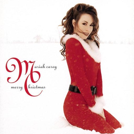 祝福 (Merry Christmas),Mariah Carey