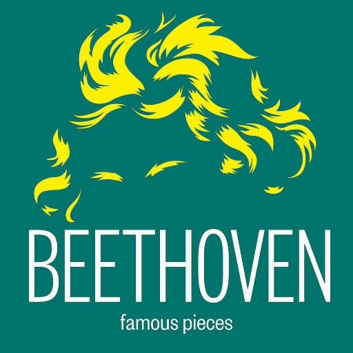 贝多芬: 著名作品集,Various Artists
