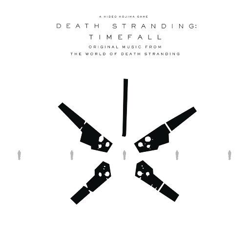 《死亡搁浅:时雨》原创概念大碟 (DEATH STRANDING: Timefall (Original Music from the World of Death Stranding)),Death Stranding: Timefall