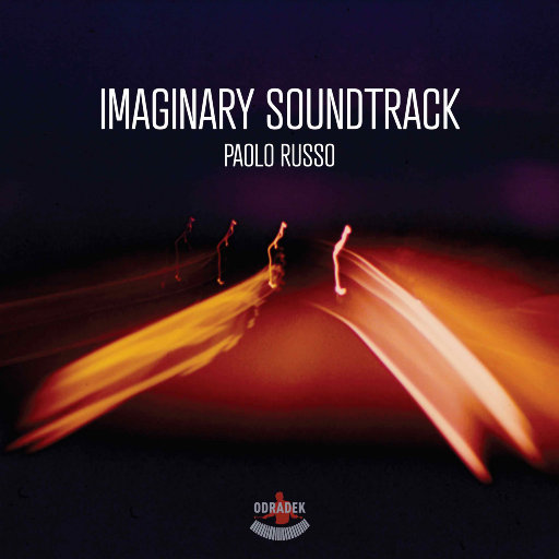 假想原声带 (Imaginary Soundtrack),Paolo Russo