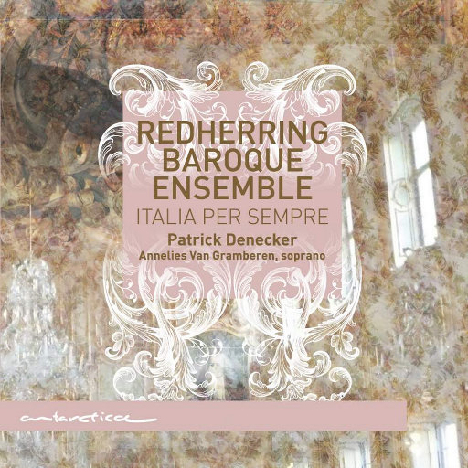 永远的意大利 (Italia per sempre),RedHerring Baroque Ensemble