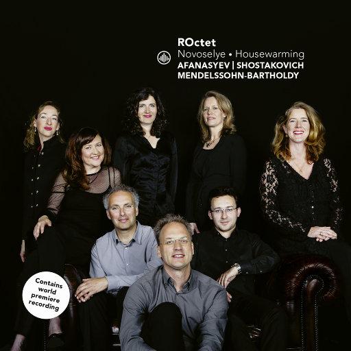 Novoselye • Housewarming (乔迁之庆),ROctet