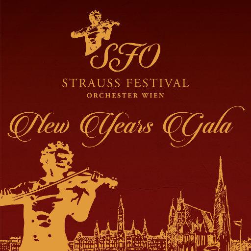 新年庆典 (New Year's Gala),Strauss Festival Orchester Wien