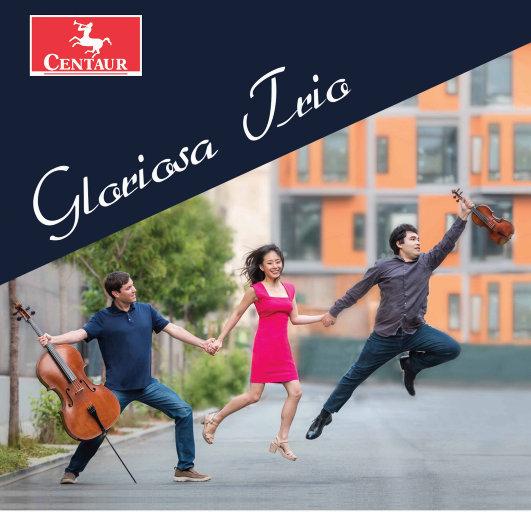凤尾兰钢琴三重奏 (Gloriosa Piano Trio),Gloriosa Piano Trio