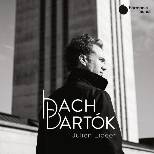 巴赫与巴托克 (Bach Bartók),Julien Libeer