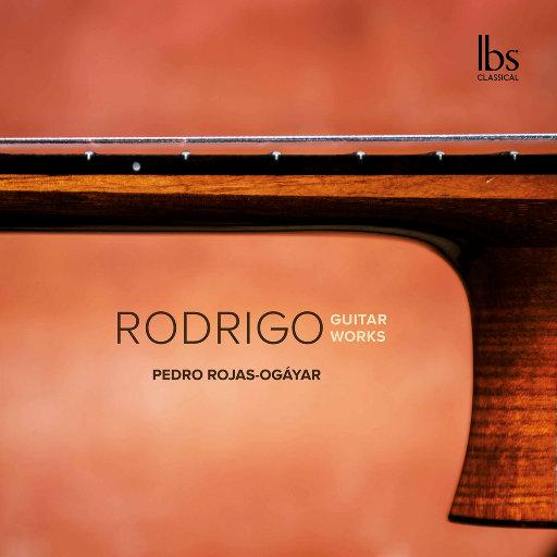 罗德里戈: 吉他作品,Pedro Rojas-Ogáyar